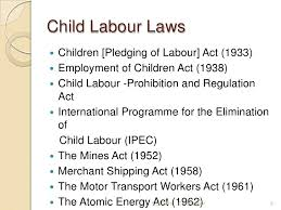 child labour essays co child labour
