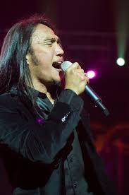 New singer journey asian