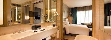 conrad pune hotel india bathroom