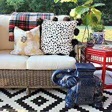 impressive ikea outdoor rug dimples and tangles ikea favorites 1