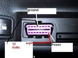 obd port problem power honda tech honda forum discussion 2002 Honda Civic Obd2 Wiring Diagram name dlc jpg views 1372 size 31 0 kb 2002 Honda Civic Electrical Schematics