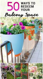 The 25+ best Apartment balcony garden ideas on Pinterest | Small balcony  garden, Balconies and Balcony garden