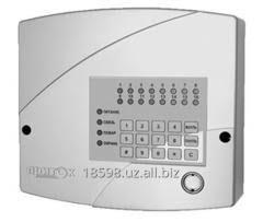 Приемно контрольный прибор охранный в Узбекистане Купить или  Прибор приёмно контрольный охранно пожарный ППКОП