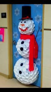 christmas classroom door decorations. Brilliant Christmas Classroom Door Decorating Ideas Decorations O