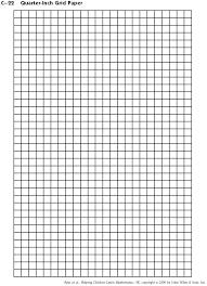 1 2 Inch Grid Paper Template Graph 4 Btcromania Info