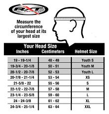 Shoei Nxr Size Chart Rxt Size Chart Online Motorcycle Accessories Australia Scm
