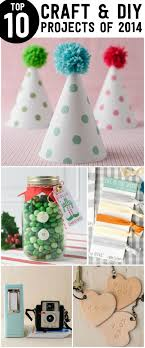 top 10 diy craft projects of 2016