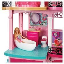 Barbie Dream House Tar