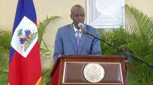 Haiti's president assassinated: Jovenel ...