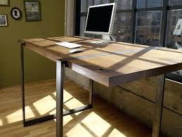 custom office desk design made desks uk