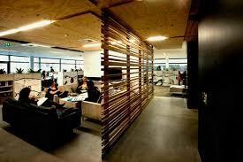 Briliant Idea Interior Modern Leo Burnett Office Lobby House Design Ideas  Creative Living Room a