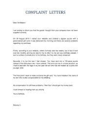 Complaints Letter Format Complaint Letter Format Against Builder To Police In Marathi