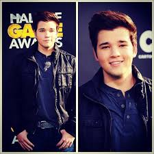 nathan kress then and now 2015. nathan kress had a huge crush on him when he was icarly and i still do :) then now 2015 e
