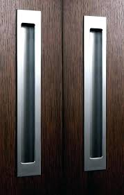 pocket door edge pulls recessed pull antique brass full size hockey rink rug carpet ice area