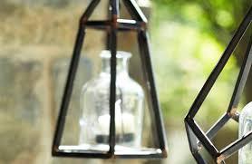 hanging glass candle holder glasetal hanging votive holder hanging votive candle holders