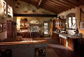 Kitchen Extraordinary Rustic Italian Kitchens In Small Spaces - Italian kitchens