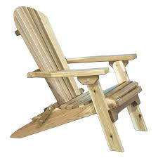 foldable adirondack chair a l furniture recycled plastic folding and reclining merry garden faux wood with pull