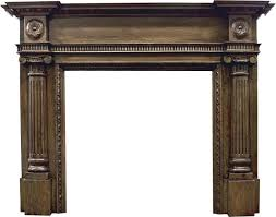 ornate fireplace surrounds large traditional ornate distressed solid oak fire surround traditionally made are in stock