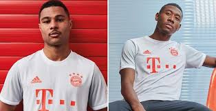 Fifa 20 ratings for fc bayern münchen in career mode. Bayern Munchen 20 21 Away Kit Released Footy Headlines