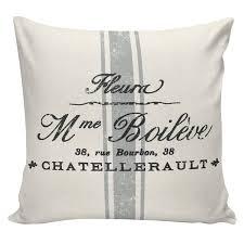 Elliott Heath Designs Amazon Com King65irginia Pillowcase Cover Grainsack Throw