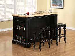 Black Wood Kitchen Table Kitchen Kitchen Dining Room Furniture With Creative Wood
