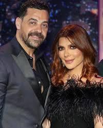 طلاق أصالة نصري مجرد إشاعة نفتها المغنية السورية على الإنستغرام - هاربرز  بازار