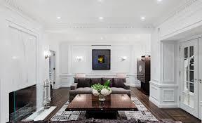 Living Room Bar Miami Luxury Interior Design In The Golden Mile Dk Decor