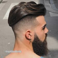 Beard And Hair Style 22 disconnected undercut hairstyles haircuts 7207 by wearticles.com