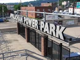 Wv Power Park Seating Chart West Virginia Power May 28 The Ballpark Guide