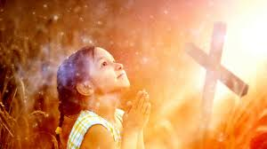 Hd Humble Full Prayer Loop A Video - Background Youtube 1080p Child
