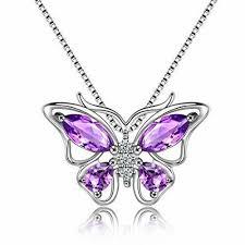 aurora tears cute purple amethyst