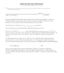 Sample Of Rent Increase Letter Rent Increase Notice Form Fresh Template Letter Rental