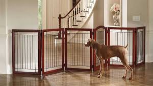 room dividers for dogs home decor apparel us in pets design 18 architecture wooden pet gate door
