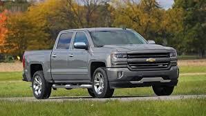 2017 Chevy Silverado: Options for Everyone   Garber Chevrolet Linwood