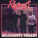 Holocausto Urbano album by Racionais MC's