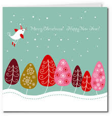 create your own christmas cards free printable