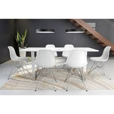 stainless steel kitchen table. ZUO Atlas Stone And Brushed Stainless Steel Dining Table Kitchen