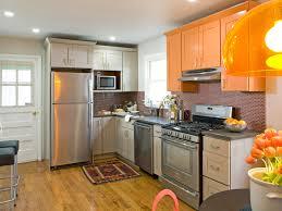 Kitchen Reno Grey Granite Countertop Integrated Unique Backsplash Small Kitchen
