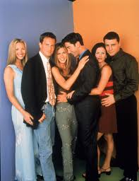 See more of friends (tv show) on facebook. Friends Cast Reunite Including Jennifer Aniston Lisa Kudrow And Courteney Cox