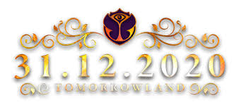 Welcome - Tomorrowland 31.12.2020 - Tomorrowland