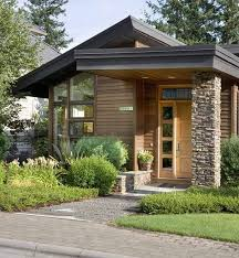 Best Small Modern Home Ideas On Pinterest Small Modern