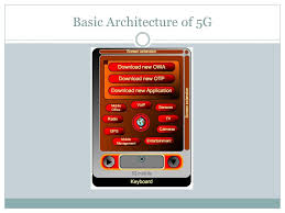5g technology architecture. 13 basic architecture of 5g 5g technology a