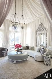 Kim Kardashian Bedroom Decor Increible Mira Como Lucen Por Dentro Las Mansiones De Khloe Y