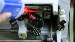 How Often To Oil Sewing Machine