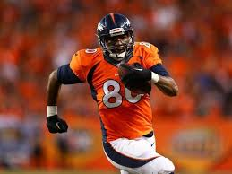 denver broncos julius thomas named afc offensive player of the week