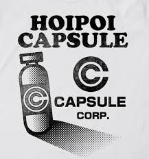 Capsule Corporation Dr Brief 鳥山明 Hoipoi Capsule Sumally