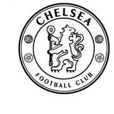 Small Picture Chelsea Football Coloring Pages Coloring Pages