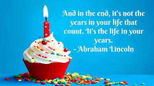 Happy Birthday Inspirational Quotes Extraordinary Inspirational Happy Birthday Quotes Wishes Messages Images