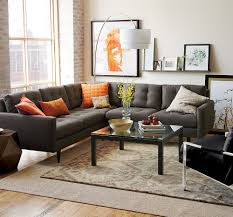 Light Gray Couch Decorating Ideas 25 Exquisite Gray Couch Ideas For Your Modern Living Room