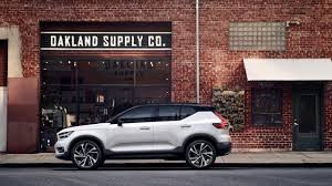 2018 volvo xc40. interesting volvo 2018 volvo xc40 exterior profile throughout volvo xc40